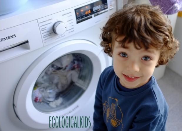 Nuestro lavado en…3,2,1!